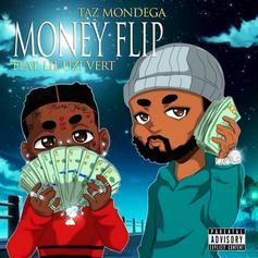 "Lil Uzi Vert Links Up With Taz Mondega On ""Money Flip"""
