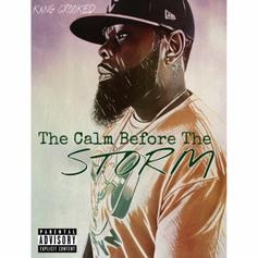 """KXNG Crooked Gets Melodic On """"The Calm Before The Storm"""""""
