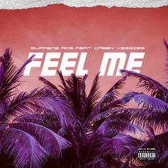"Supreme Ace Taps Casey Veggies For New Track ""Feel Me"""