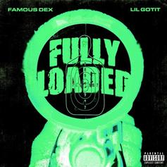 "Famous Dex Brings On Lil Gotit For New Song ""Fully Loaded"""