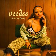 """Shay Lia Teams Up With Buddy On Funky New Single """"Voodoo"""""""