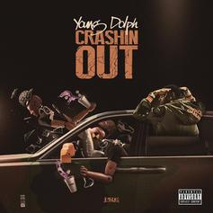 """Young Dolph Revs Up The Engine On """"Crashin' Out"""""""