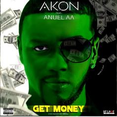 "Akon Returns With Anuel AA-assisted Single ""Get Money"""