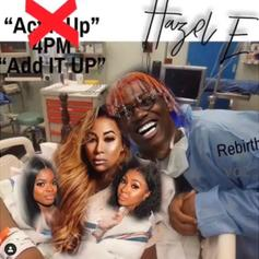 """Hazel-E Releases City Girls, Lil Yachty Diss Track """"Add It Up"""" As Conflict Escalates"""