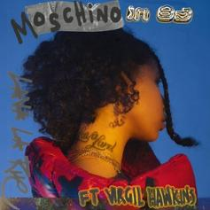 "Lava La Rue Drops The Emotionally Raw Track ""MOSCHINO IN 83"""