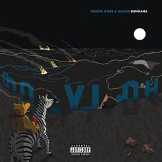 "Freddie Gibbs & Madlib Drop ""Crime Pays"" & Announce ""Bandana"" Release Date"