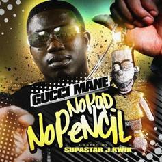 """Gucci Mane Had Birds In The Trap On """"My Kitchen"""""""