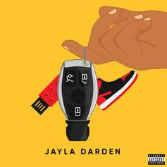 "Jayla Darden Makes Flawless Label Debut With ""Mercedes Key"""