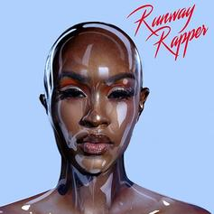 "Salma Slims Touches Down With ""Runway Rapper"""