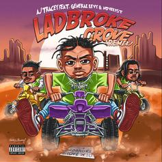 "AJ Tracey Enlists Novelist & General Levy For ""Ladbroke Grove (Remix)"""
