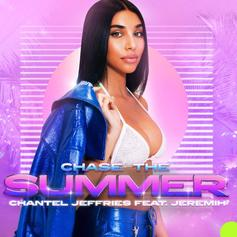 "Chantel Jeffries Parties With Jeremih In Her New Video For ""Chase The Summer"""