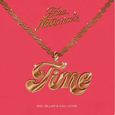 "Mac Miller & Kali Uchis Paint A Lovely Picture On Free National's ""Time"""
