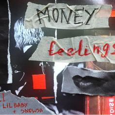 "Lykke Li Features Lil Baby In A Remixed ""Sex Money Feelings Die"""