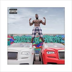 """Gucci Mane Announces """"Delusions Of Grandeur"""" Release Date With """"Proud Of You"""" Single"""