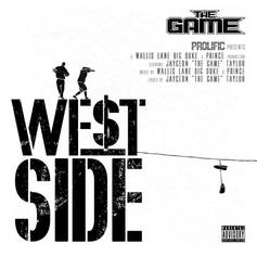 """The Game Delivers First Single """"West Side"""" From His Upcoming Album """"Born 2 Rap"""""""