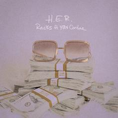 "H.E.R. Links Up With YBN Cordae For ""Racks"""