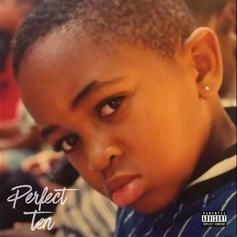 """Mustard Taps The Late Nipsey Hussle For Inspiration Single """"Perfect Ten"""""""