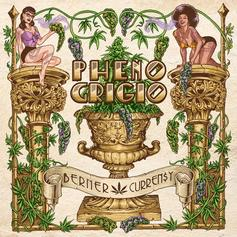 "Berner & Curren$y Enlist Mozzy For ""Pheno Grigio"" Title Track"