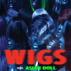 """A$AP Ferg & Asian Doll Pick Another Round Of """"Wigs"""" Off The Floor"""