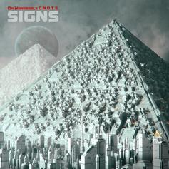 """Honorable C.N.O.T.E. Takes The Mic On """"Signs"""" Album"""