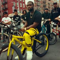 "A$AP Ferg Rides Through New York City In ""Floor Seats"" Visual"