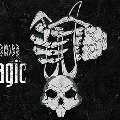 """Lil Skies Rubs His Hands Together For Some """"Magic"""""""