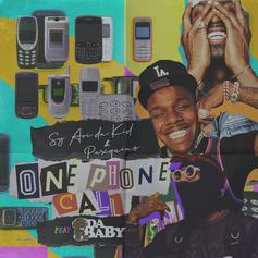 """Sy Ari Da Kid Joined By Paxquiao And Dababy On """"One Phone Call"""""""