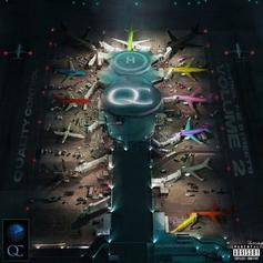 """Quality Control, 24Heavy, & Young Thug Share Reflective Single """"Longtime"""""""