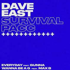 "Dave East Drops Off Gunna-Assisted Single ""Everyday"""
