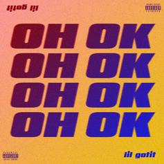 "Lil Gotit Drops Off His Latest Track ""Oh Ok"""