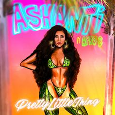 "Ashanti Grabs Afro B For New Single ""Pretty Little Thing"""