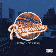 "Skyzoo Takes On Pete Rock Production From '94 On ""It's All Good"""