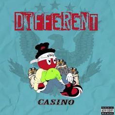 """FBG's Casino Releases His New Project """"Different"""""""