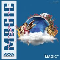 "Kid Ink Joins Rory Fresco On ""Magic"""