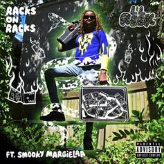 "Smooky Margielaa Joins Lil Reek On ""Racks On Racks"""