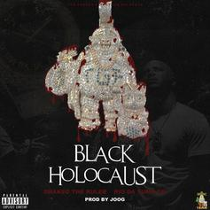 "Drakeo The Ruler & Rio Da Yung Og Join Forces On ""Black Holocaust"""