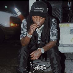"Jacquees Leaks New Song ""Piece Of Heaven"" From ""Round 2"" Sessions"