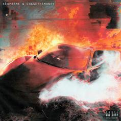 """K$upreme & ChaseTheMoney Go Half On A Full-Length """"Caught Fire"""" Project"""