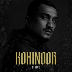 "India's Divine Releases ""Kohinoor"" After Signing To Nas"