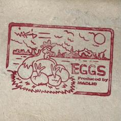 "Wiki & Madlib Serve Up ""Eggs"" On Their New Collab"