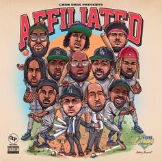 "LNDN DRGS Puts Together An All-Star Team For Their Compilation Album, ""Affiliated"""