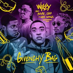 "Wiley Taps Future, Nafe Smallz & Chip For ""Givenchy Bag"""