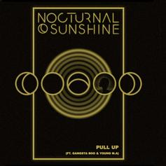 """Nocturnal Sunshine Links Young M.A & Gangsta Boo On """"Pull Up"""""""