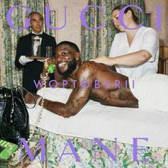 "Gucci Mane Delivers Star-Studded ""Woptober II"" Ft. Quavo, Kevin Gates, DaBaby, & More"