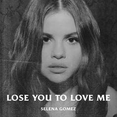 "Selena Gomez's ""Lose You To Love Me"" Appears To Be About Justin Bieber"