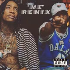 "Chevy Woods & Wiz Khalifa Link Up For ""Me (REMIX)"""
