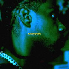 "Reese LAFLARE Gets In His R&B Bag On ""Masquerade"""