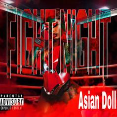"Asian Doll Throws Punches On ""Fight Night"" Project"