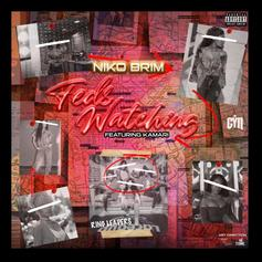 "CYN's Niko Brim Shares ""Feds Watching"""