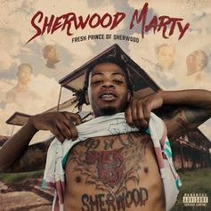 "Sherwood Marty Taps Chris Brown, Blac Youngsta & More For ""Fresh Prince Of Sherwood"""